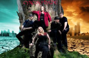 Progressive Rock aus Oldenburg