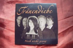Erste-CD-Tränendiebe