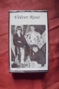 Demo-Kassette Velvet Rose